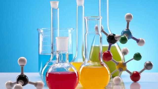 Clasificación del ácido