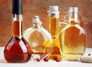 Características y propiedades del ácido acético