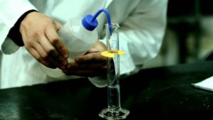 Elaboración industrial del ácido acético