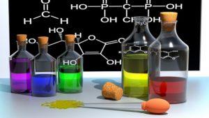 Propiedades y ejemplos de ácidos y bases