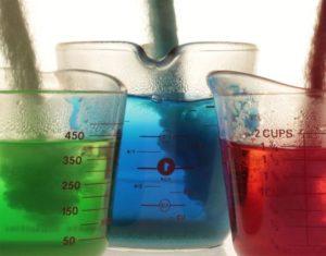 Aplicaciones del ácido nítrico