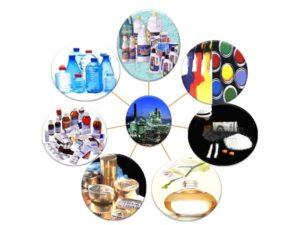 Otras aplicaciones industriales de los ácidos carboxílicos
