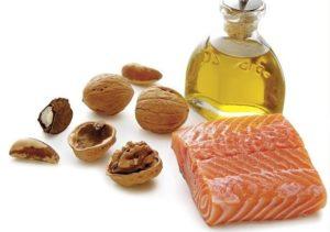 Tipos de ácidos grasos Insaturados