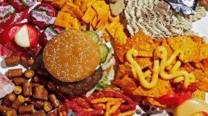 Tipos de ácidos grasos Saturados