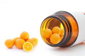 Usos del ácido ascórbico