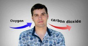ácido carbónico en el cuerpo humano.