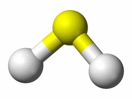 Ácido sulfhídrico