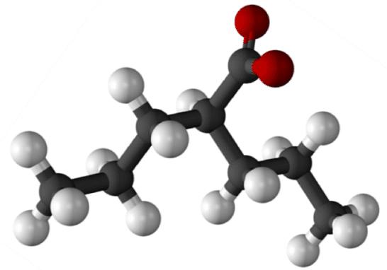 acido valproico