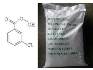 propiedades del ácido benzoico