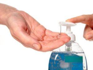 usos del ácido benzoico. limpieza