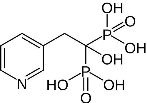Ácido risedrónico