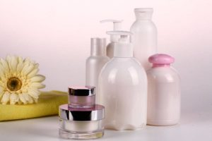 aplicaciones del ácido esteárico. cremas y lociones