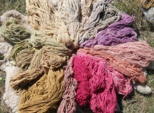 Usos del ácido oxálico. Textil