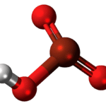 ácido brómico