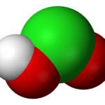 ácido cloroso