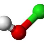 ácido hipocloroso