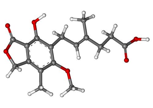 ácido micofenólico