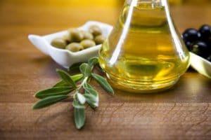 Consideraciones sobre el consumo de ácido palmítico