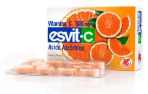 EJEMPLOS DE ÁCIDOS ácido ascórbico