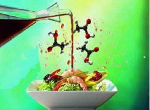 Generalidades del ácido etanoico.