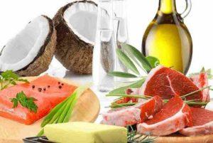 Qué es el ácido palmítico