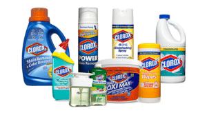 empleo de ácidos fuertes Productos de limpieza