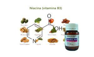 historia del ácido nicotínico Vitamina B3