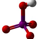 ácido peryódico
