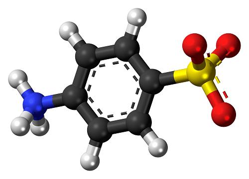 Ácido Sulfanílico