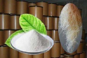 ácido giberélico propiedades