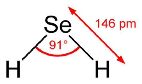 ácido selenhídrico