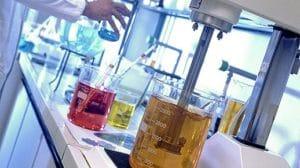 Usos del ácido perbrómico