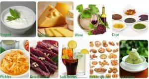 usos del ácido sórbico